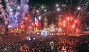 Mexicanos y sus destinos