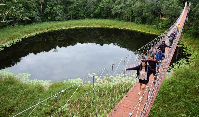 puente-colgante-coba-ruinas-mayas