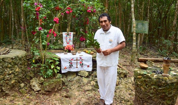 ritual-chaman-ruinas-mayas