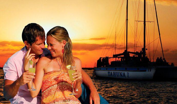Pasear en crucero en Cancún