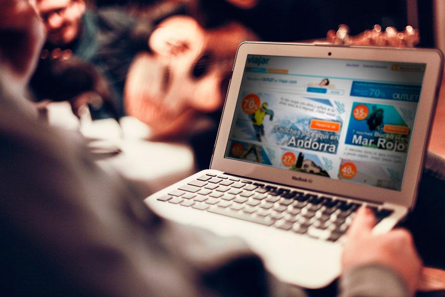 Agencia de viajes online cancun