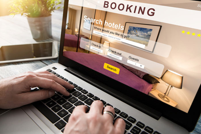 Reservar tu hotel en linea Cancun