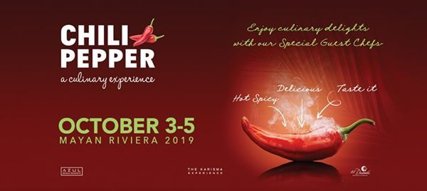 Chili Pepper Festival 2019