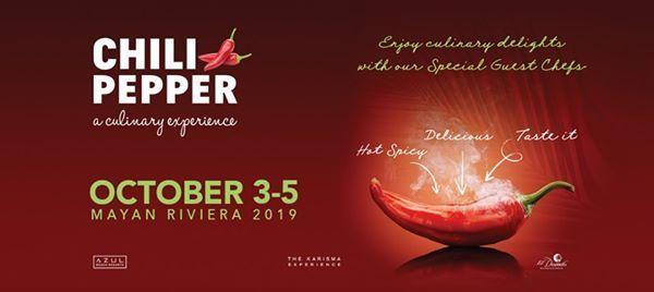 Chili Pepper Festival 2019